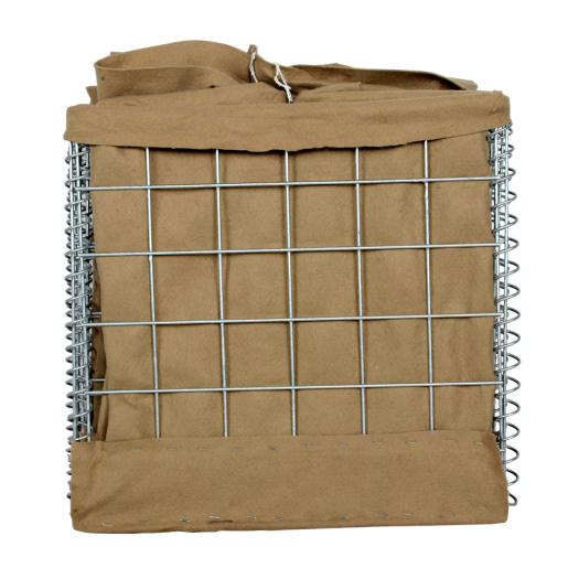safety blast wall military hesco barriers for sale