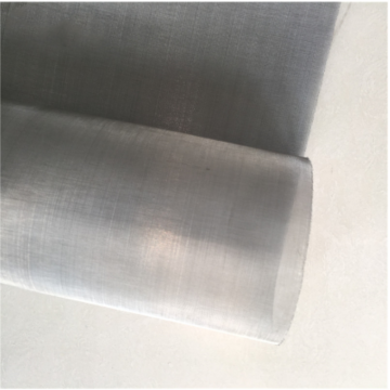 304 20Mesh Plain Woven Stainless Steel Wire Mesh