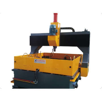 PMZ Series CNC Sieve Plate Drilling Machine