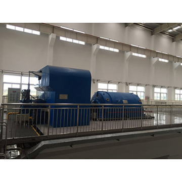 Cogeneration Power steam turbine
