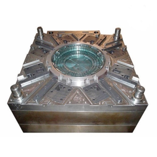 Washing machine plastic injection mould