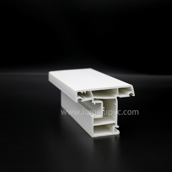 Extrusion uPVC Profiles For Windows
