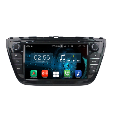 car audio multimedia system for SX4 S Cross