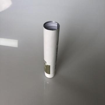 AL round tube with screw cap