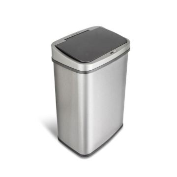 Fashion Automatic Trash Can for 50L