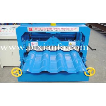 Wall Sheet Steel Tile Corrugated Roll Roof Machines