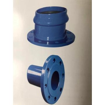 MOPVC Flanged And Spigot