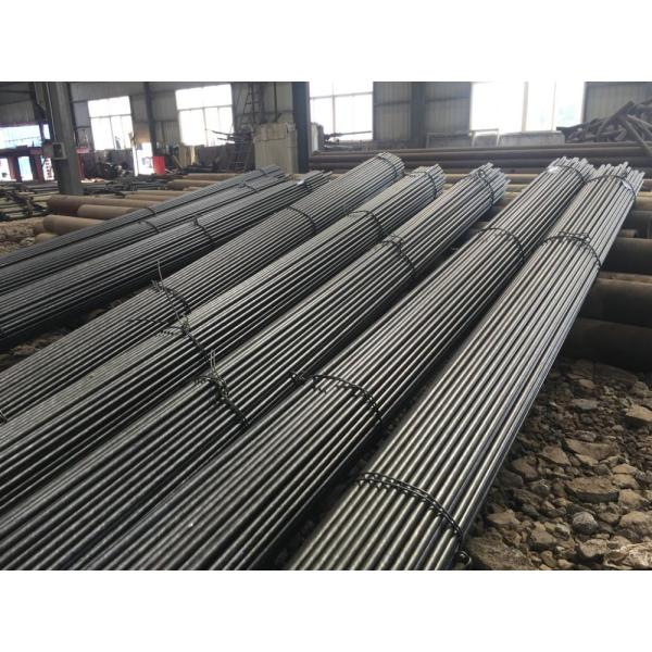 MS Precise Seamless Pipe Carbon Steel Alloy