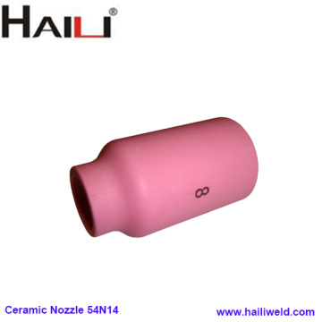 No.8 Gas Lens Ceramic Nozzle 54N14
