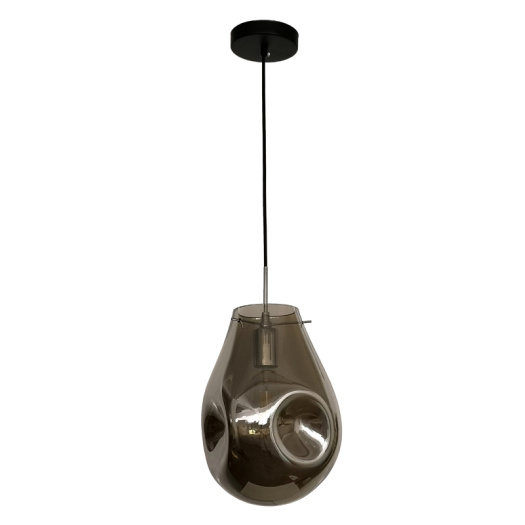 Modern glass Pendant Lamp with multiple Color
