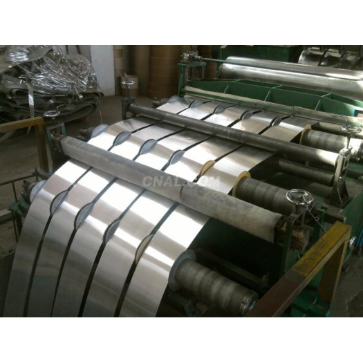 3003 Aluminum Strip 0.43mm Thickness