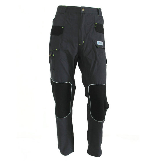 Multi functional pockets work pants