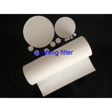 Hydrophilic Nylon Membrane for Syringe Filters