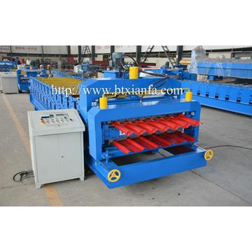 Metal Roofing Roll Forming Machines For Sale