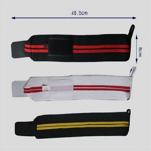 Custom anti static wrist strap weights