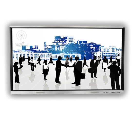 86 inches touch whiteboard Premium series