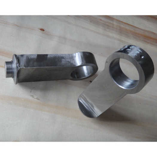 closed die forging of forge parts