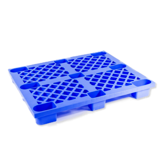 Grid Nine Feet Single Board Plastic Pallets Moulds