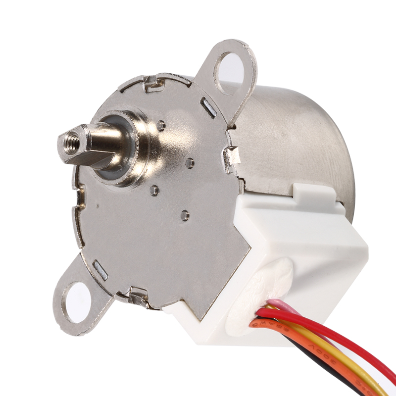 high torque stepper motor with gearbox, high precision stepper motor, high precision stepper motor for IP Camera