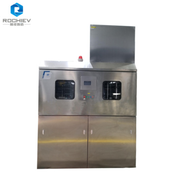 Automatic Filling Equipment for Container 60-1000L