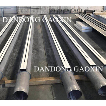 Paper Machine Dewatering Equipment