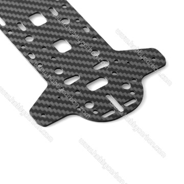 OEM Carbon fiber frames for plant protection drones