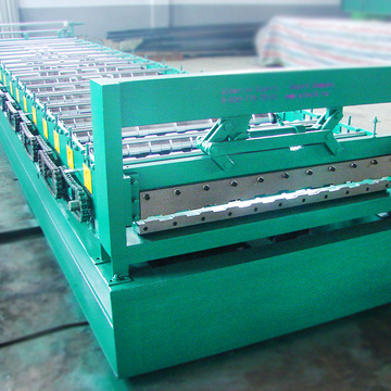 Thickness 0.5mm roofing sheet machine in chennai