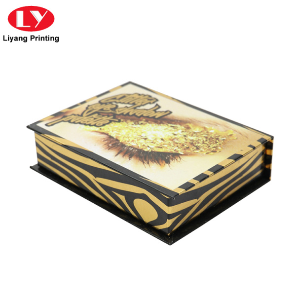 Luxury Custom Private Label Cosmetic Makeup Box