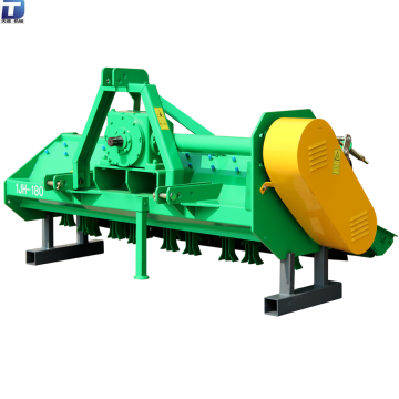 Grass Corn Stalk Harvesting Machine Straw Shredder