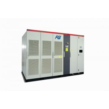 Industrial Drives 3300V Medium Voltage Drive