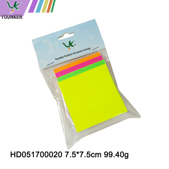 Paper Neon Redi-Tag  Seenote Sticky Notes