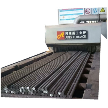 4140 normalized steel round bar