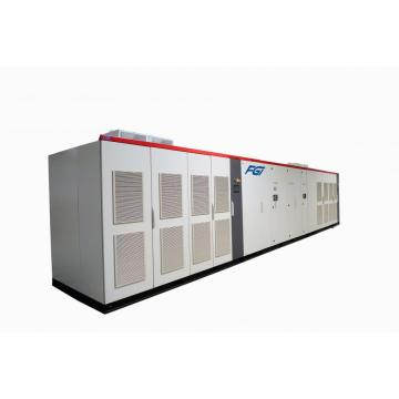High Reliability 6.6kV High Voltage Converter