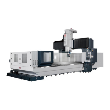 Stainless Steel Drilling Machine