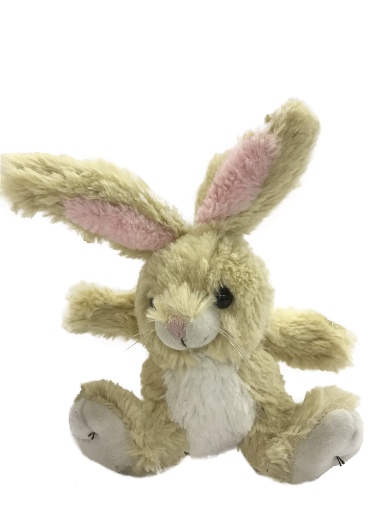 Top Paw Plush Rabbit Toy