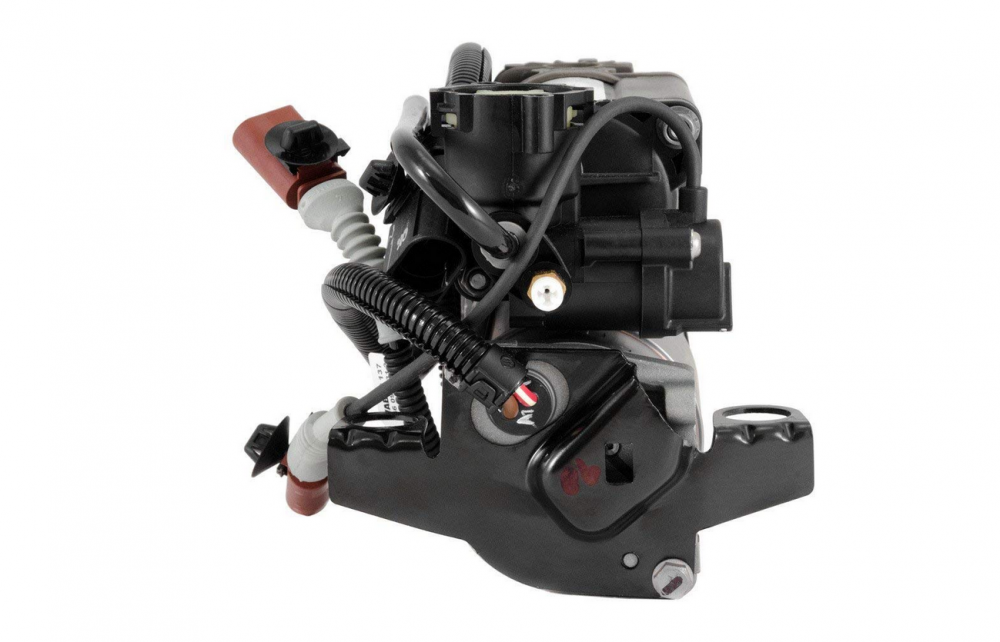 Air Suspension Compressor Pump For Audi A8
