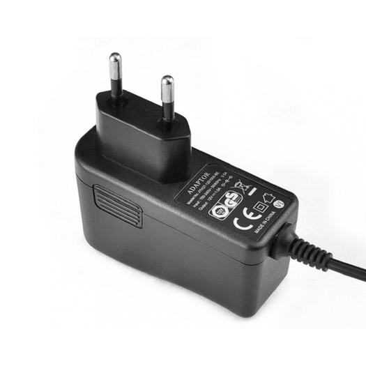 What is AC Dc Universal Adapter 15W