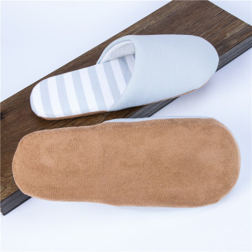 Soft Washable Indoor Slippers