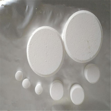 3 Inch Chlorine Tablets TCCA 90%