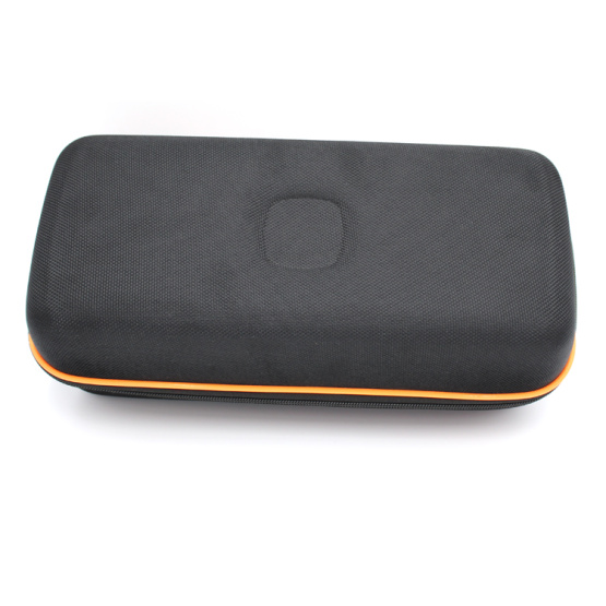 Hard shockproof rectangle protective eva tool case for storage equipment