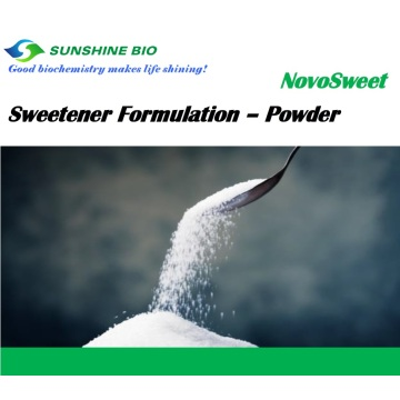 High Intensity Sweetener Solution (NC120S)