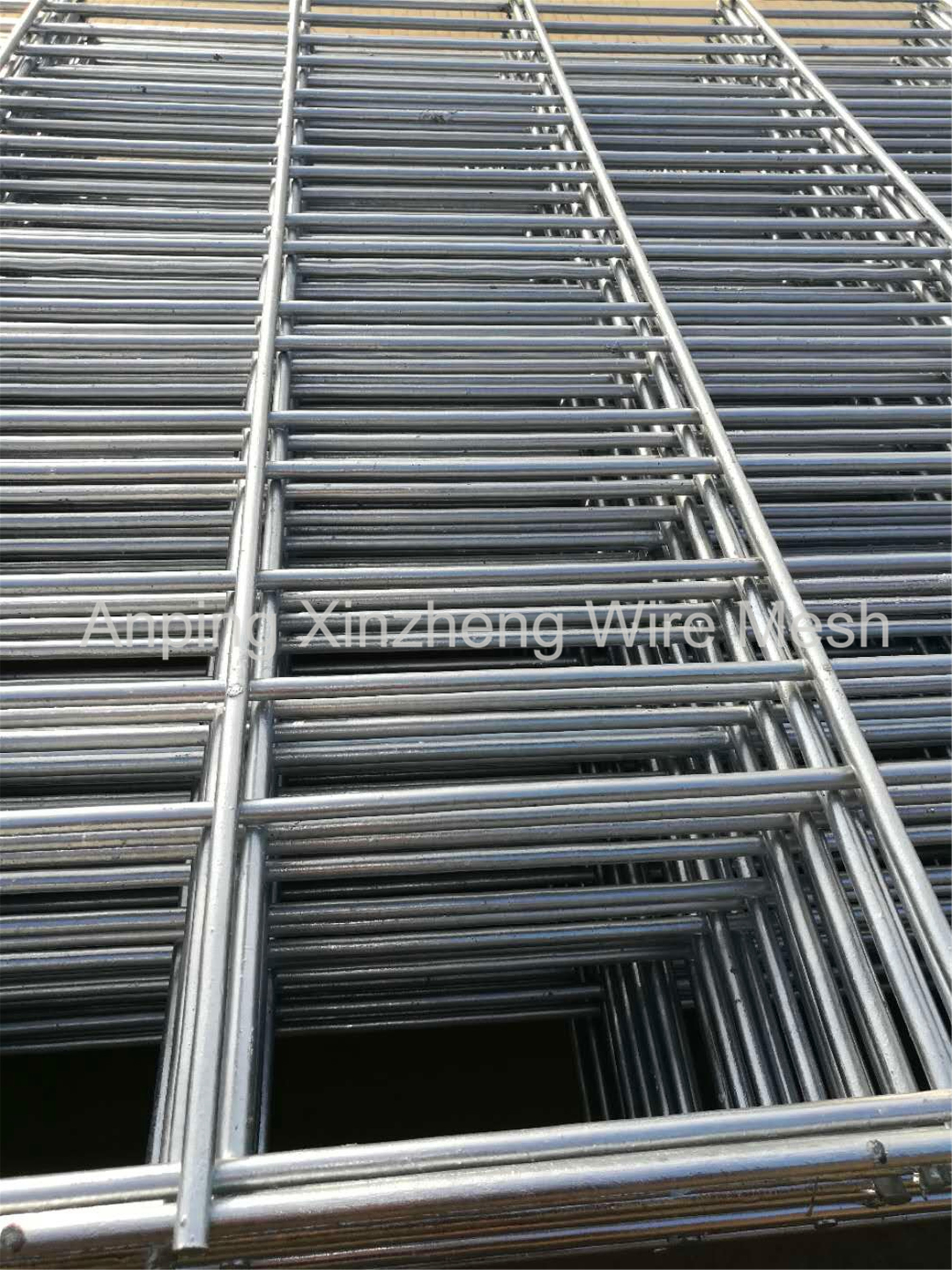 Welded Livestock Panels