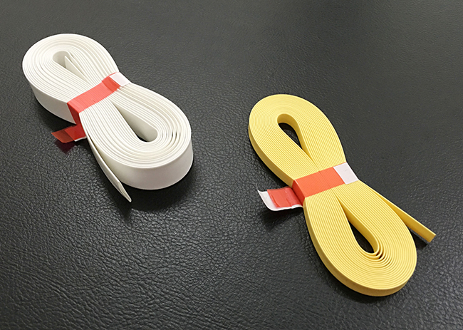 Blank Wire Cable Heat Shrink Marker Sleeve