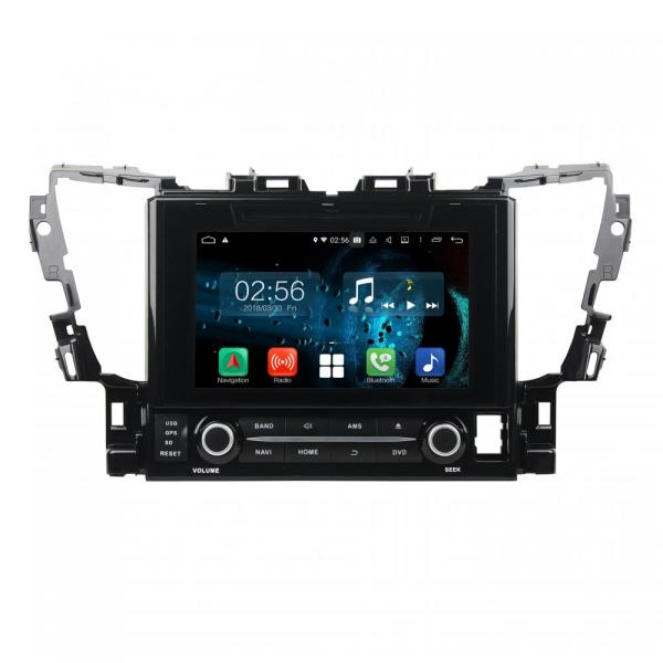 Android Car DVD player for Alphard 2015