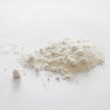 Silicon powder filler primary product