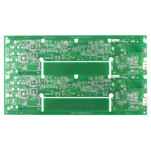 Timing instrument meter pcb