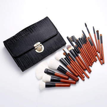 26pcs professional Private Label makeup brushes set