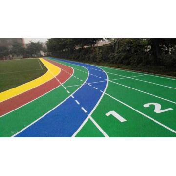 Professional Line Paint Courts Sports Surface Flooring Athletic Running Track