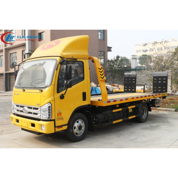 2019 New FOTON Forland 4.2m Road Service Wrecker