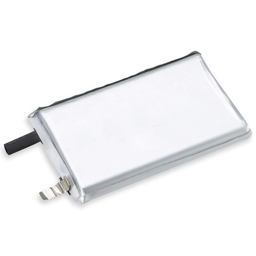 high capacity life li-ion lithium polymer battery